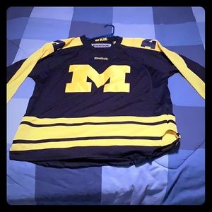University of Michigan Jersey